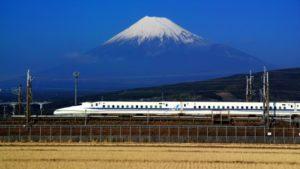 秋葉原の金券ショップで【浜松-東京】の新幹線自由席回数券を高価買取する理由